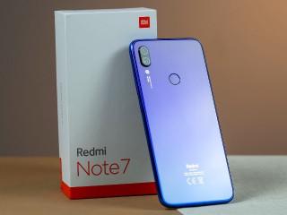 Xiaomi Redmi Note 7 - революционный скачок