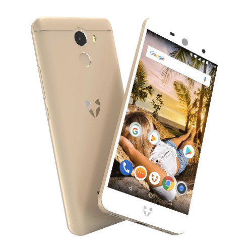 "Wileyfox Swift 2 Plus 3/32 Гб 5"" Золото"